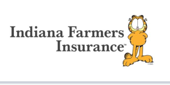 indiana farmers agent logo
