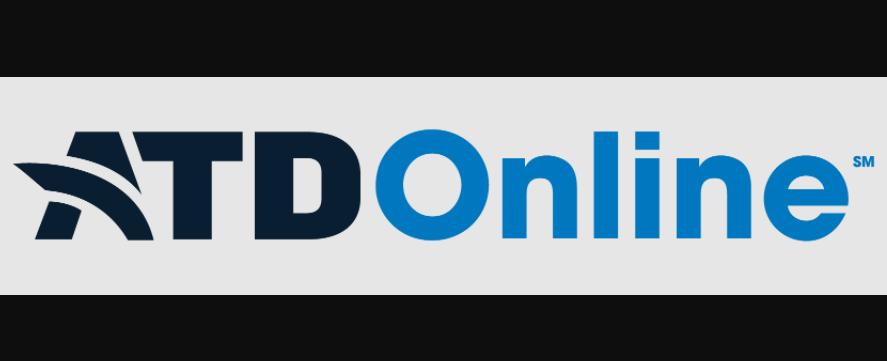 atd dealer logo
