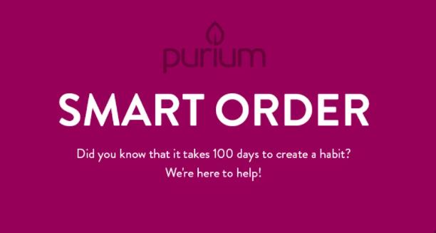 purium account