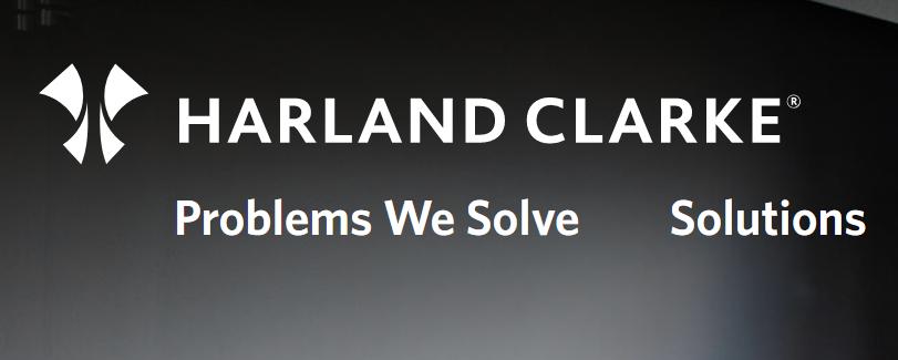 harland clarke checks