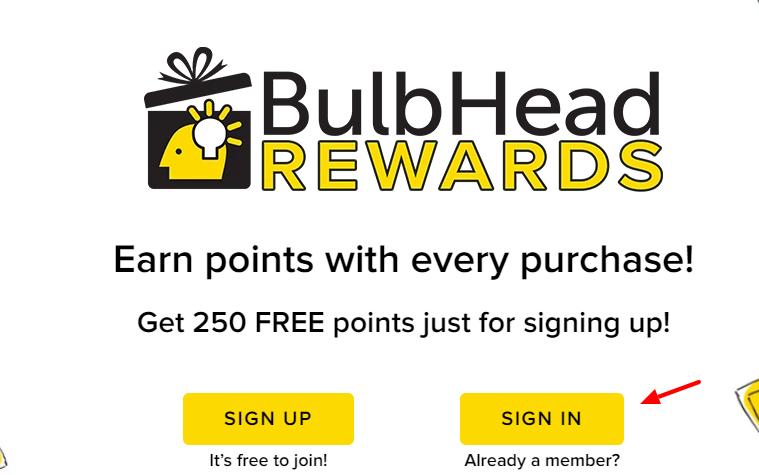 bulbhead login